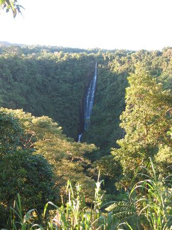 Papapapaitai Falls