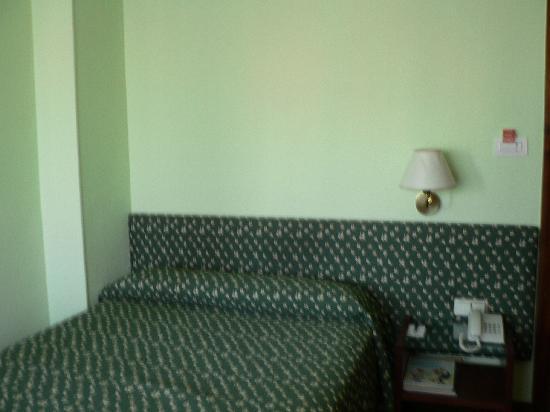 Miranda de Ebro, España: nuestra habitacion