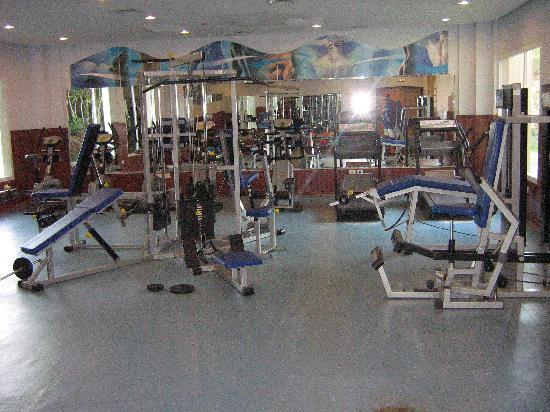 Gym Bild Von Blau Varadero Hotel Kuba Tripadvisor