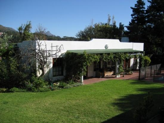 Sorgh Vliet Lodge: 2 Unit Guesthouse