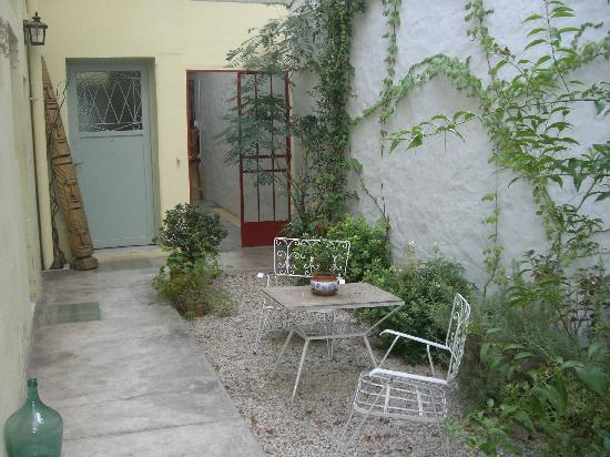 Palermo Viejo Bed & Breakfast: outside