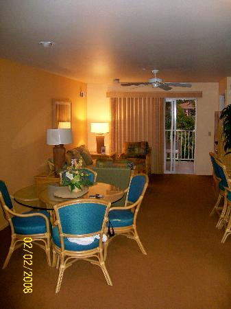 Worldmark Kihei: Suite