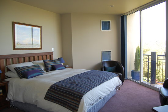 Photo of Andaview Bed & Breakfast Christchurch