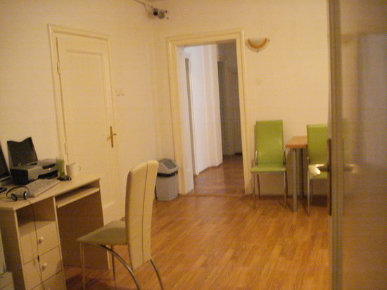 Photo of Green Garden Hostel Belgrade