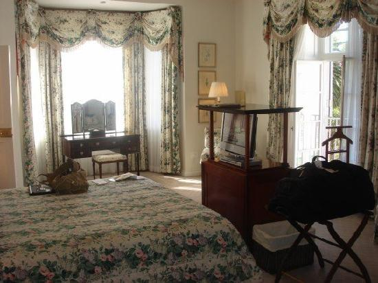 Belmond Mount Nelson Hotel: Our Suite
