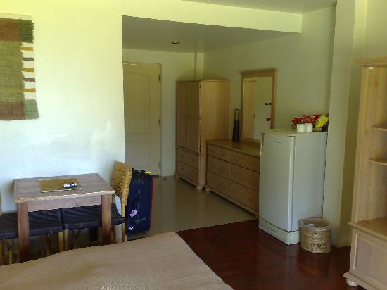 ดอยตุง ลอด์จ: Doi Tung Lodge bedroom 3