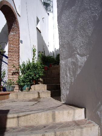 มิจาส, สเปน: In Mijas Pueblo