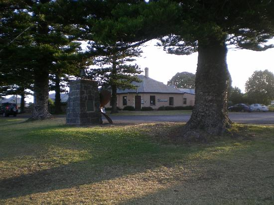 Merrijig Inn: The hotel