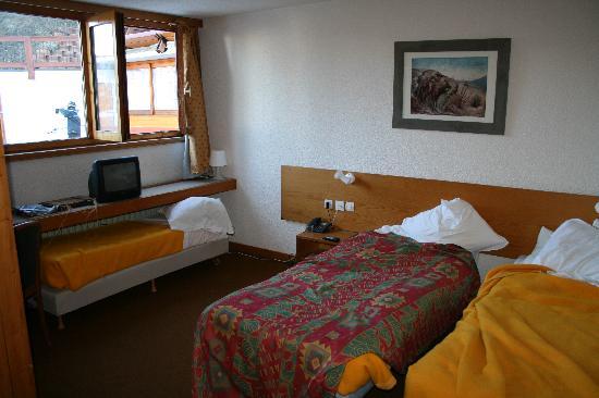 Hotel Explorers: Hotel L'Explorers - Triple Room