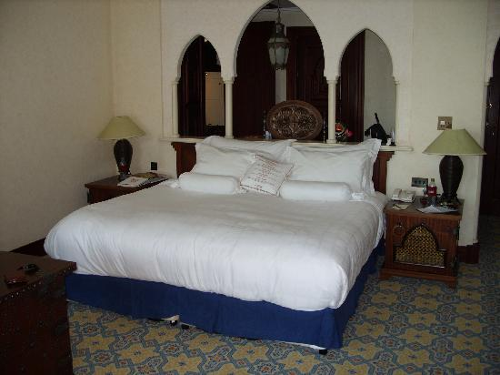 Jumeirah Mina A'Salam : Ocean Deluxe room