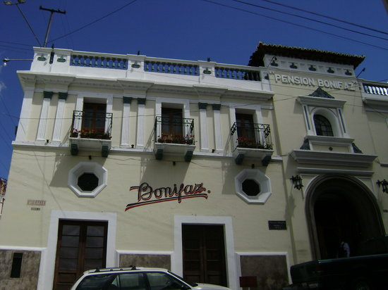 Photo of Pension Bonifaz Hotel Quetzaltenango