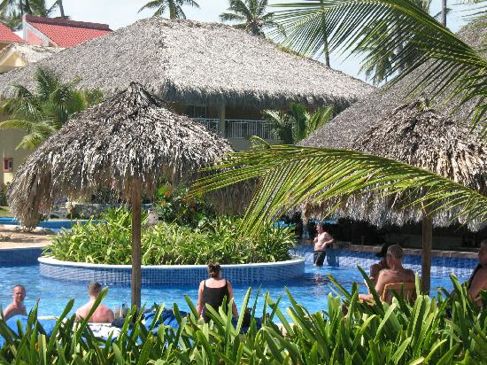 Dreams Punta Cana Resort & Spa: dreams, punta cana