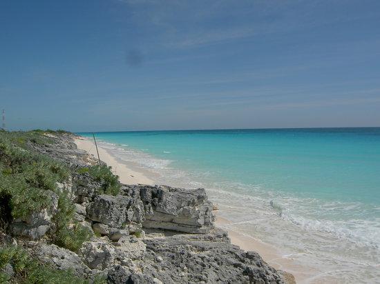 Sol Cayo Largo: plage du barcelo