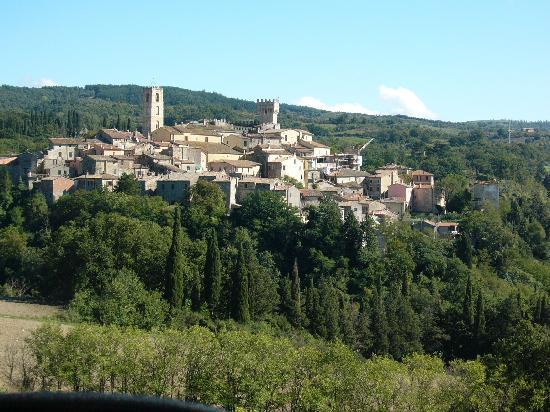 San Casciano dei Bagni - Picture of Tuscany, Italy - TripAdvisor