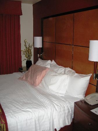Residence Inn Lafayette Airport: bedroom #2