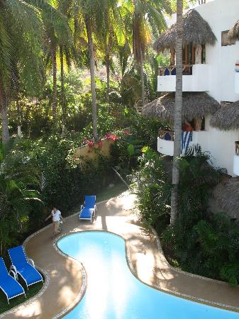 Casablanca updated 2018 prices reviews photos for Casa jardin sayulita