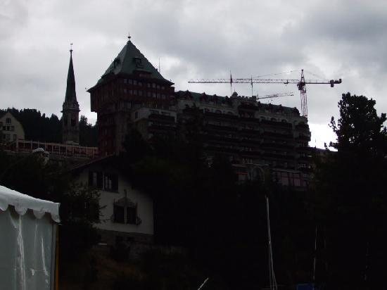 巴德魯特宮殿酒店張圖片