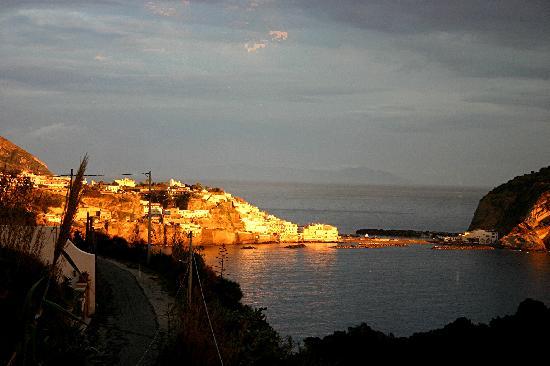 جزيرة إسكيا, إيطاليا: St. Angelo