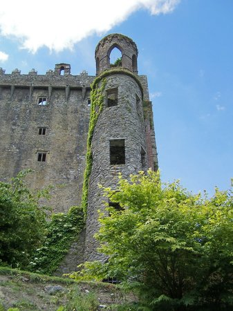 Ireland: Blarney Castle