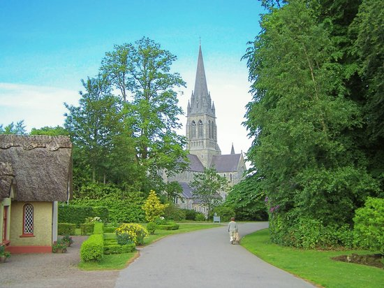 Irlandia: Killarney