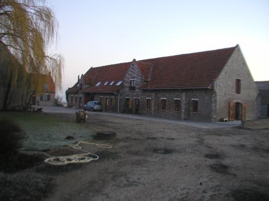 Varlet Farm