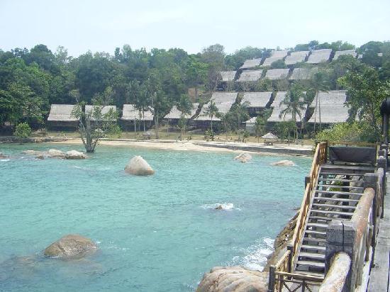 Batam Turi Beach Resort Review