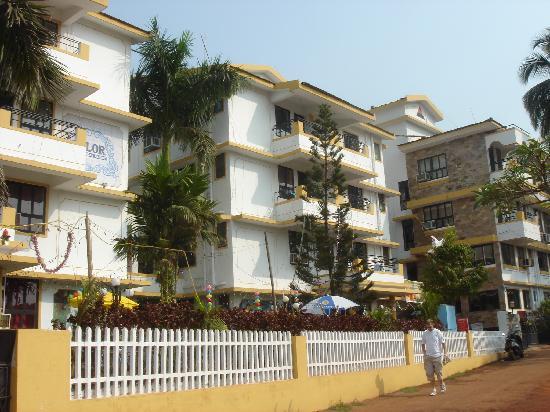 Alor Holiday Resort: exterior