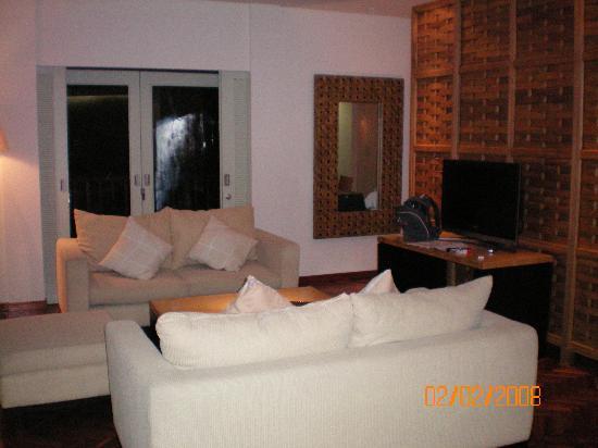 Padma Resort Legian: Deluxe Suite No 770
