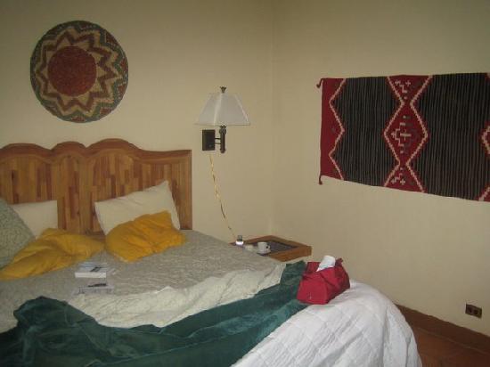 La Posada Hotel: room1