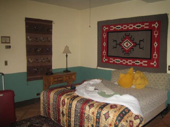 La Posada Hotel: room2