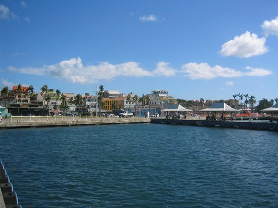 Fort-de-France, Martinica: Fort de France - Martinique