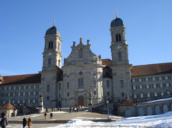 Einsiedeln Photo