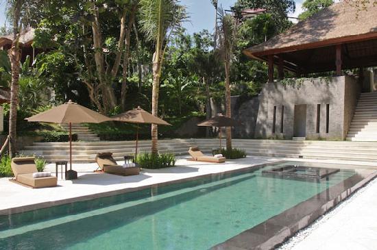Pool Villa Devatas Bali