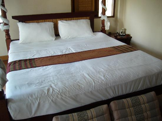 Ao Nang Premier Resort: Double Bed