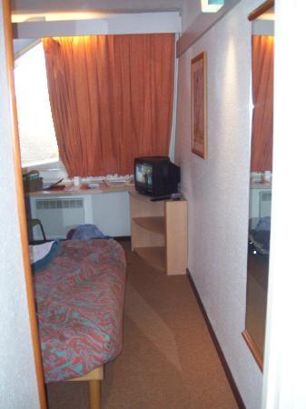 Ibis Brugge Centrum: room