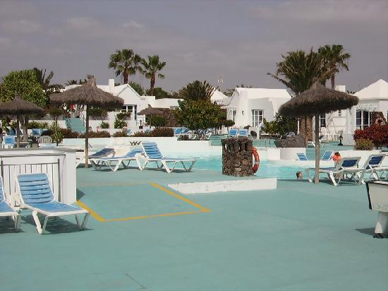 Nautilus Lanzarote: swimming pool