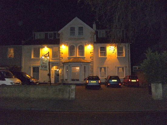 Canterbury Lodge: Ann's House