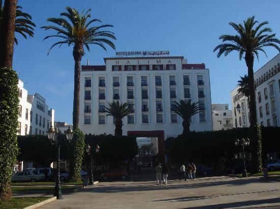 Hotel Balima: L'hotel