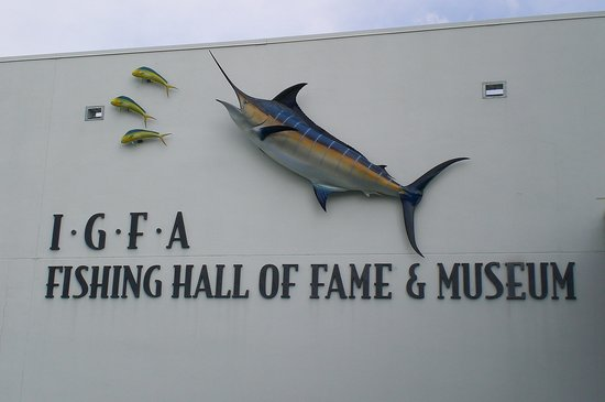 ‪IGFA Fishing Hall of Fame & Museum‬