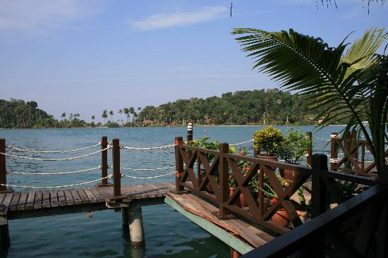 Koh Chang Sea Hut: Just Relax!