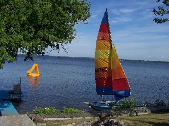 Photo of The Lodge on Otter Tail Lake Battle Lake