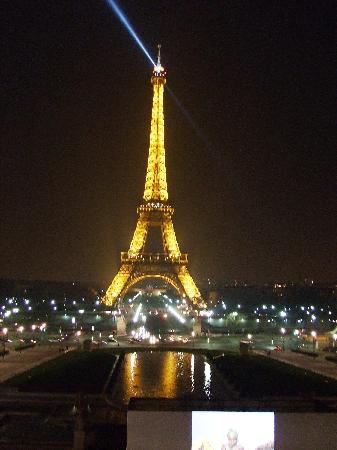 Hotel Paris Am Eiffelturm