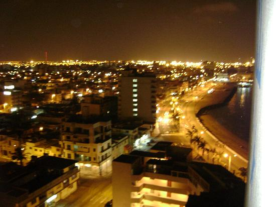 DoubleTree by Hilton Veracruz: Night 1