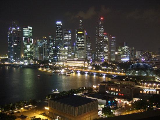 Σιγκαπούρη, Σιγκαπούρη: Photographer: John Kontogianis
