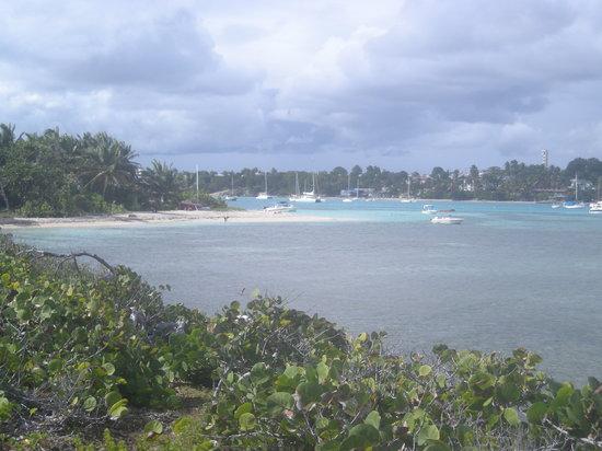 Le Gosier, Guadeloupe: Ilet Gosier