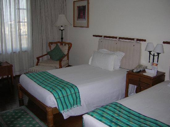 Hyatt Regency Kathmandu: Room