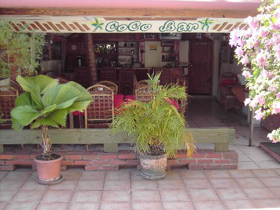 Casa Coco: bar