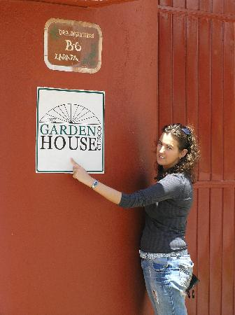 The Garden House: This is where you need to stay!