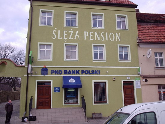Photo of Sleza Pension Sobotka