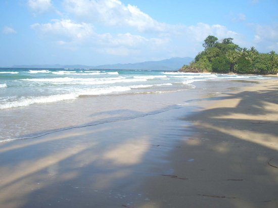 The best Puerto Princesa beaches - Sabang